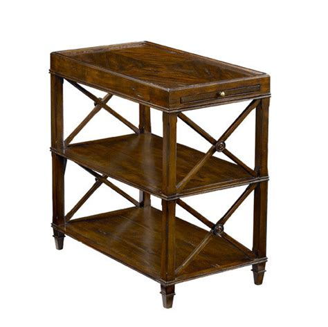 what to put on end tables besides ls end table with slide side l tables fauld england