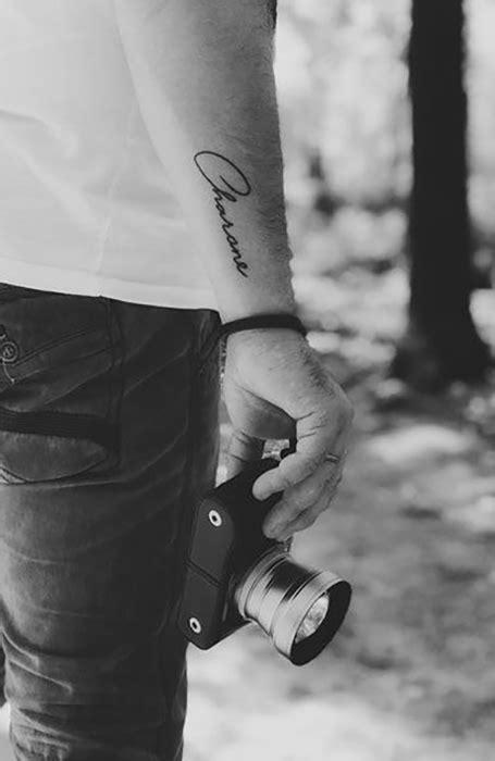 23 Unique Wrist Tattoos for Men in 2020 - The Trend Spotter