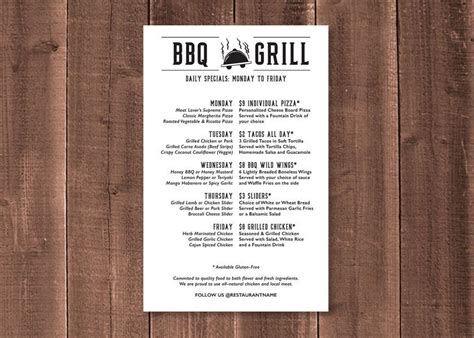 pin  nancy galvez graphic designe  menu designs