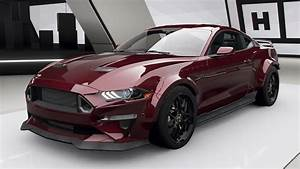 2018 Ford Mustang RTR Spec 5 - Forza Horizon
