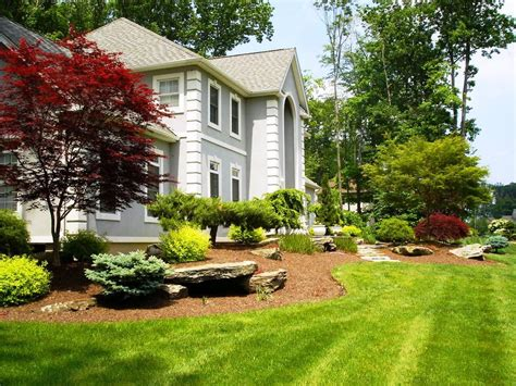 Front Yard Landscaping Ideas For Small Yards Jen Joes Design Small
