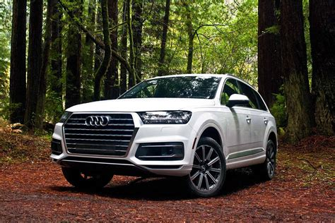 audi q7 2017 audi q7 review autoguide com news