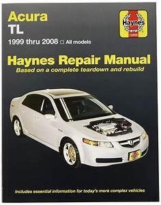 1999 Acura Cl Repair Manual Pdf