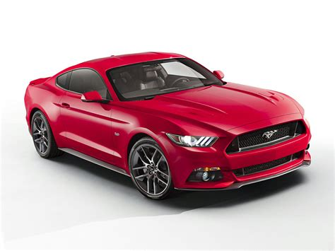 2015 Ford Mustang  Price, Photos, Reviews & Features