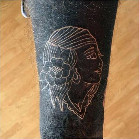 cool simple disign part  tattooimagesbiz