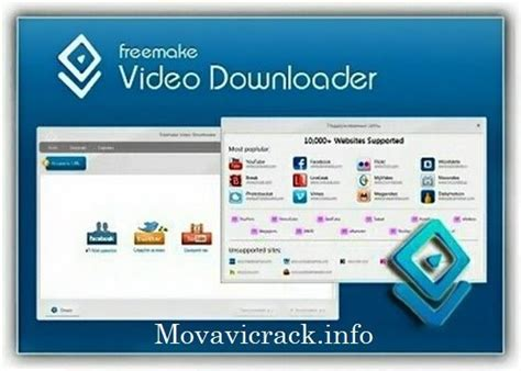 freemake video downloader  crack activation key