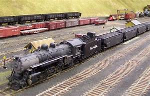 Weighing Coal Loads With A Model Railroad Track Scale