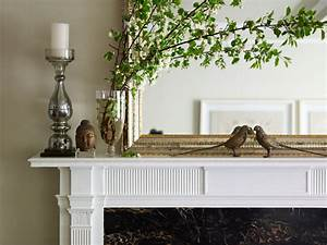 7, Styling, Tips, For, Your, Mantle