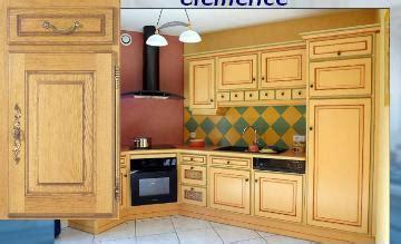 clemence cuisine portes placard lapeyre meuble escalier with portes