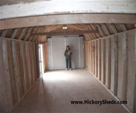 Hickory Sheds Spokane by Hickory Sheds Garages Storage Shed