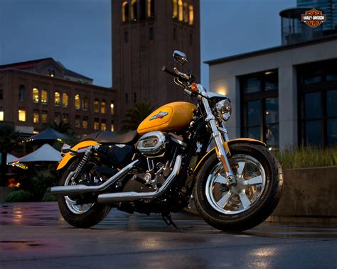 Harley Davidson Sportster Motorcycles Wallpaper by Harley Davidson Sportster Wallpaper Wallpapers And Pictures