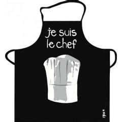 tablier de cuisine professionnel pas cher des tabliers homme drôles et à découvrir
