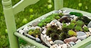Gartenskulpturen Selber Machen : g nstige gartendeko selber machen 5 m glichkeiten f r sie ~ Frokenaadalensverden.com Haus und Dekorationen