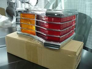 Monaro Tail Lights