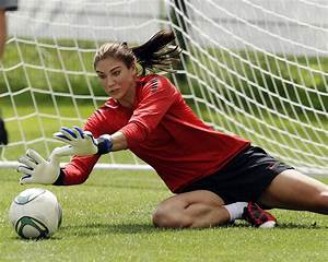 Female Soccer Player Workout Plan – EOUA Blog