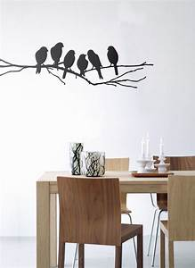 17 best ideas about bird wall decals on pinterest tree With kitchen cabinets lowes with blue lives matter sticker
