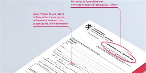 chambre de commerce luxembourg apprentissage entreprises déclarez vos postes d apprentissage chambre