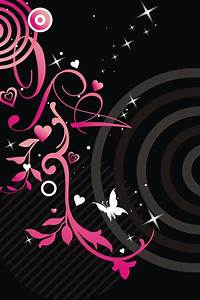 Pink and girly iphone wallpaper   Wαℓℓραρєяѕ   Pinterest