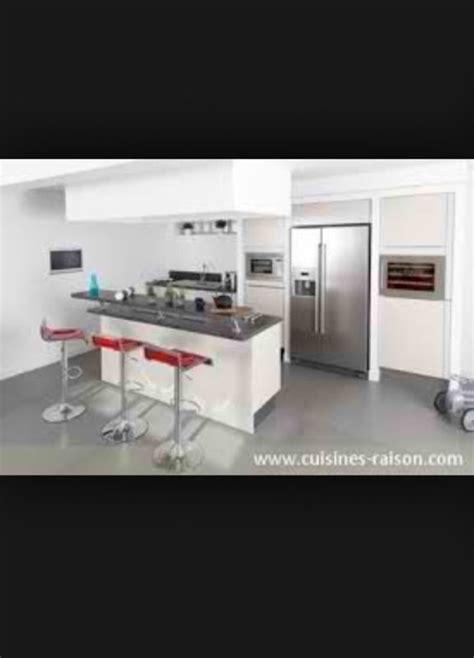 cuisine mikit ésitation entre 2 type de cuisine faire batir avec