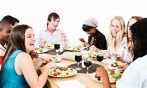 Hosting a dinner party in your kitchen - Lifestyle Magazine