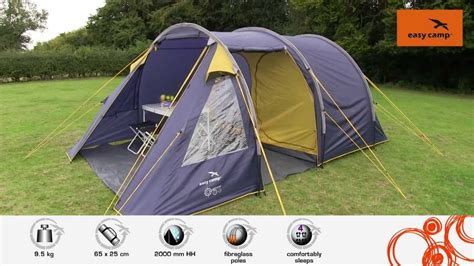tente familiale 2 chambres easy c galaxy 400 tent just add