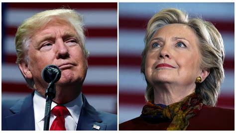 poll hillary clinton receives higher post election grades