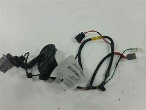 2009 Dodge Caliber Door Harness Wire Wiring Right