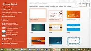 how to create a powerpoint template 2013 image collections With create new template in powerpoint