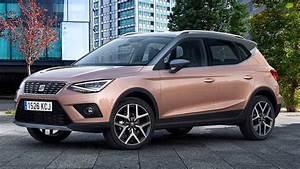 Seat Arona Xcellence Automatikgetriebe : 2018 seat arona excellence beauty shots and driving ~ Jslefanu.com Haus und Dekorationen