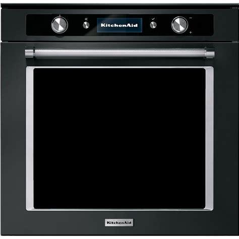 cuisine vapeur recettes four à pyrolyse twelix artisan en acier inoxydable noir 60