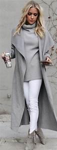 Décontracté Chic : 1001 id es quelle tenue d 39 hiver choisir cette ann e ~ Melissatoandfro.com Idées de Décoration