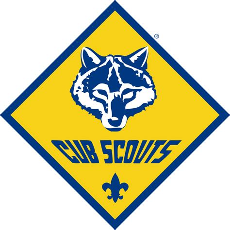 File:Cub Scouting (Boy Scouts of America).svg - Wikipedia