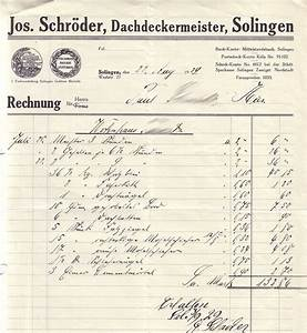 Mein Ewe De Online Rechnung : wenke mein solingen briefbogen 3 ~ Themetempest.com Abrechnung
