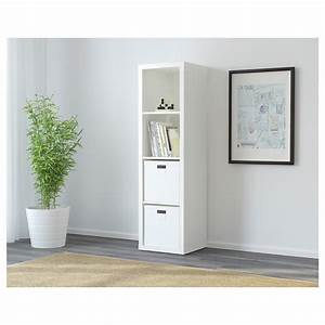 Ikea Regalsystem Kallax : kallax shelving unit white 42 x 147 cm ikea ~ Orissabook.com Haus und Dekorationen
