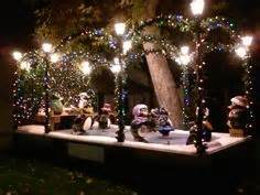 los altos festival of lights hamilton health most creative float candy