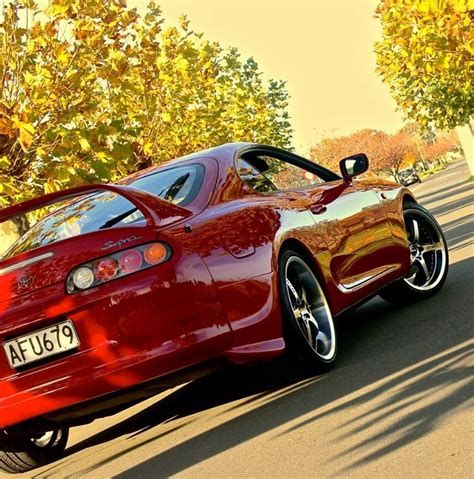 26 Best Images About Toyota Supra On Pinterest