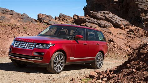 Land Rover Range Rover Wallpapers by 2013 Land Rover Range Rover In Morocco Wallpaper Hd Car