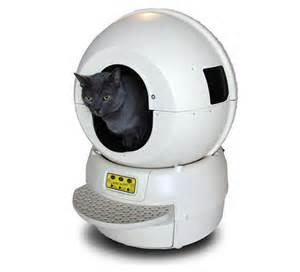 self cleaning cat litter box litter robot automatic self cleaning litter box hauspanther