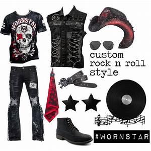 Rock N Roll Deko : rock n roll stagewear rock red belt and polyvore outfits ~ Sanjose-hotels-ca.com Haus und Dekorationen