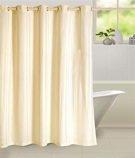 swayam yellow beige curtain best price in india on 30th