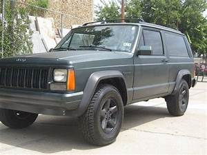 Purchase Used 1996 Jeep Cherokee Se Sport Utility 2