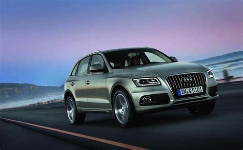 Audi Suv Q5 by 2013 Audi Q5 Suv