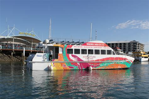 Adventure Boat Club by 2015 Whale Boat Club Adventure Cruises