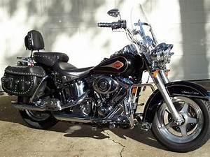 1997 Harley