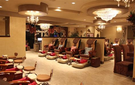 nail salon design best nail salon castle nail spa shopping and services