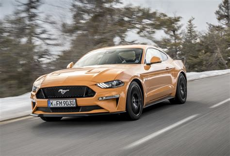 ford mustang sales  selling sports car