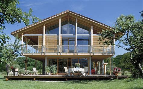 Fertighaus 60 Qm by Haus Schauer Im Landhausstil Baufritz Lifestyle Und