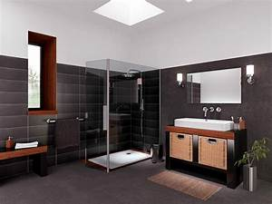 renover carrelage sol salle de bain salle de bain With renover salle de bain sans changer carrelage