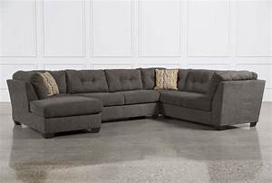3 piece sectional sleeper sofa ansugallerycom With sectional sofas st louis