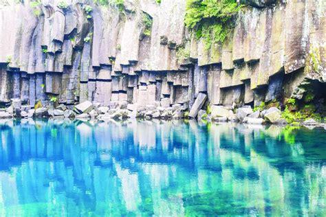 visit jeju island south korea anza